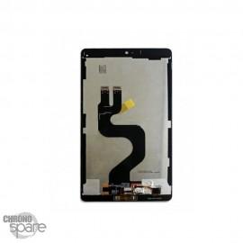 Ecran LCD + Vitre tactile Noire Huawei Tab M3 8.4'
