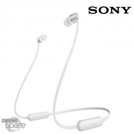 Ecouteurs Bluetooth blanc SONY