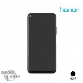 Ecran LCD + Vitre tactile Noir Honor 20 Pro (officiel)