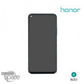 Ecran LCD + Vitre tactile Bleu Honor 20 Pro (officiel)