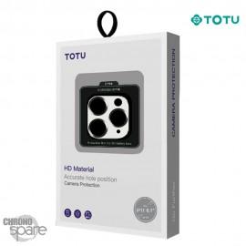 Film de protection pour caméra arrière iphone 11 Pro/ Pro max Blanc TOTU