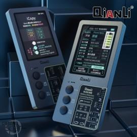 iCopy Plus 2.1 QIANLI - Boitier de reprogrammation iPhone