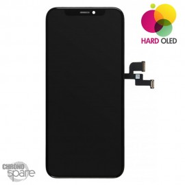 Ecran LCD + vitre tactile iPhone XS HARD OLED
