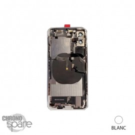 Chassis iphone XS Noir - avec nappes