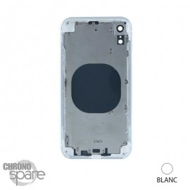 Chassis iphone Xr Blanc - sans nappes