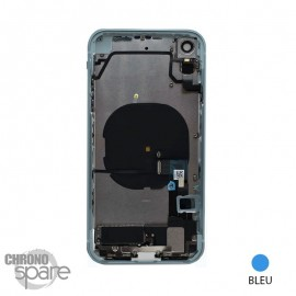 Chassis iphone XR Blanc - avec nappes