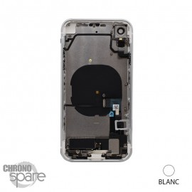 Chassis iphone XS MAX Or - avec nappes