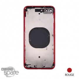 Chassis iphone 8 Rouge - sans nappes