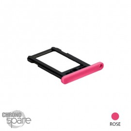 Rack Carte SIM iPhone 5C Rose