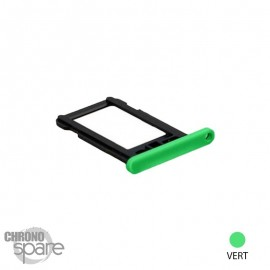 Rack Carte SIM iPhone 5C Vert
