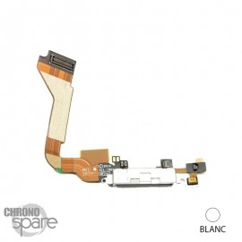 Nappe connecteur dock USB iPhone 4