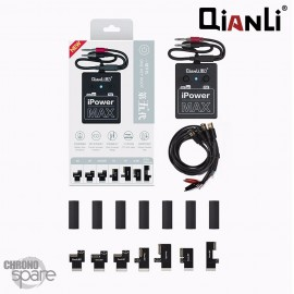 Testeur d'alimentation iPhone (iPower Max) QianLi