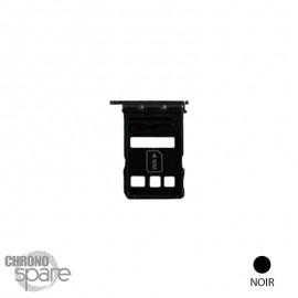 Tiroir SIM Huawei P40 noir