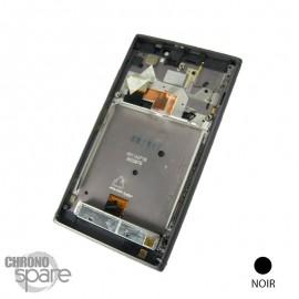 Chassis Noir Nokia Lumia 925
