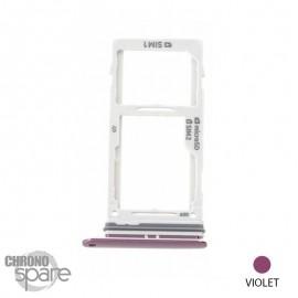 Rack sim Samsung S9/S9 Plus Violet