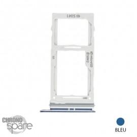 Rack sim Samsung S9/S9 Plus Bleu