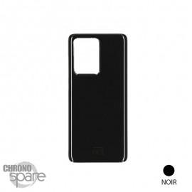 Vitre arrière Samsung Galaxy S20 Ultra G988F noire
