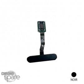 Bouton power + empreintes digitales Noir Samsung Galaxy S10e