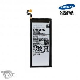 Batterie Samsung Galaxy S7 G930F (officiel) EB-BG930ABE 3000MAH