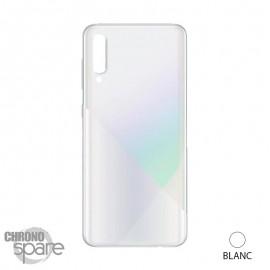 Vitre arrière Samsung Galaxy A30S (A307F) blanche