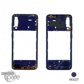 Châssis intermédiaire Vert Samsung Galaxy A30S (A307F)