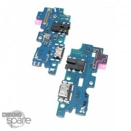 Nappe connecteur de charge Samsung Galaxy A30S (A307F)