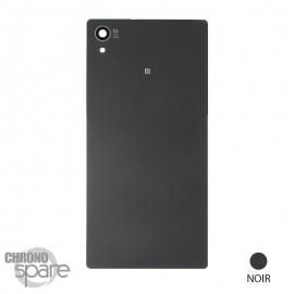 Vitre Arrière mate Sony Xperia Z5 Noir
