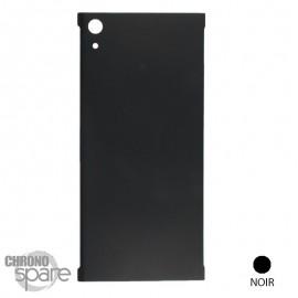 Vitre arrière Sony Xperia XA1 Ultra - Noir