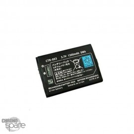 Batterie Nintendo 2DS / 3DS (CTR-003)