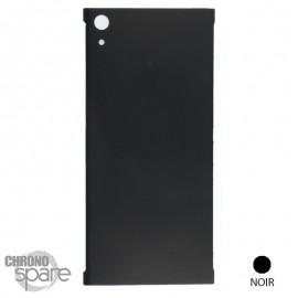 Vitre arrière Sony Xperia XA1 - Noir
