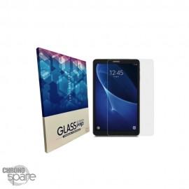 Vitre de protection en verre trempé film protection Samsung Galaxy TAB S 6 lite