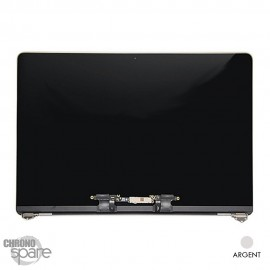 """Ecran LCD complet MacBook Pro 13"""" A1706 - A1708 Argent"""