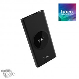PowerBank induction HOCO J37 10000 mAh - Noir