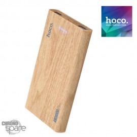 Power bank 13 000 mAH dual USB-Bois-HOCO B36