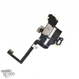 Nappe Capteur de proximité + Micro iPhone 11