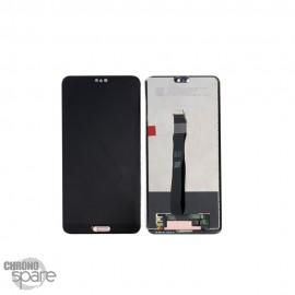 Ecran + digiziter Huawei Asend P20