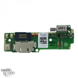 Connecteur de charge Sony Xperia XA Micro-USB (F3111/F3112)