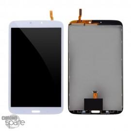 Vitre Tactile + Ecran LCD Samsung Tab 3 8' (T310) Blanc