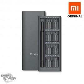 Kit Tournevis de précision magnétique Xiaomi Mijia Wiha (officiel)