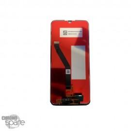 Ecran + vitre tactile Huawei Y6s sans châssis
