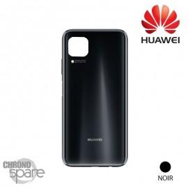 Vitre arrière Noir Huawei P40 Lite (Officiel)