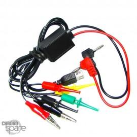 Câble alimentation power Baku BK-401