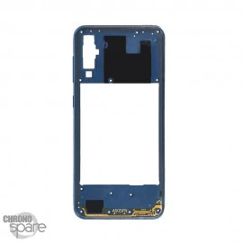 Châssis Intermédiaire Bleu Samsung Galaxy A50 (A505F)