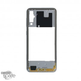 Châssis Intermédiaire Blanc Samsung Galaxy A50 (A505F)