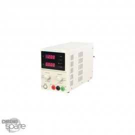 KORAD KA3005D Programmable alimentation 30V 5A 220V