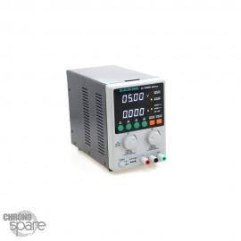 SUGON 3005D 30V 5A Réglable Double Affichage Numérique DC Alimentation pour la Réparation De Téléphone