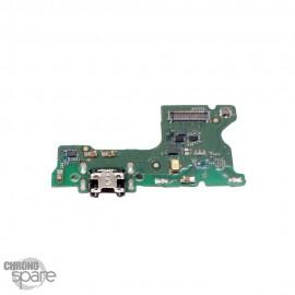 Nappe connecteur de charge Huawei Y7 2019