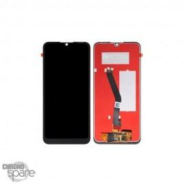 Ecran LCD + vitre tactile Huawei ascend Y6 2019 sans chassis