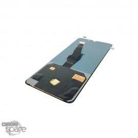 Bloc écran LCD + vitre tactile sans chassis Hawei P30 noir