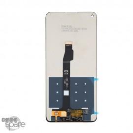 Ecran LCD + vitre tactile sans châssis Noir Huawei P40 Lite 5G